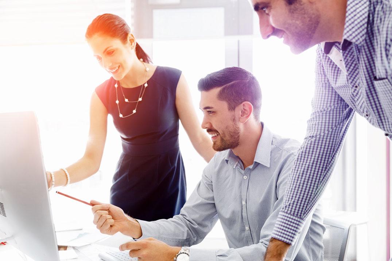 Quelle est l'importance des supports de communication imprimés pour les entreprises ?